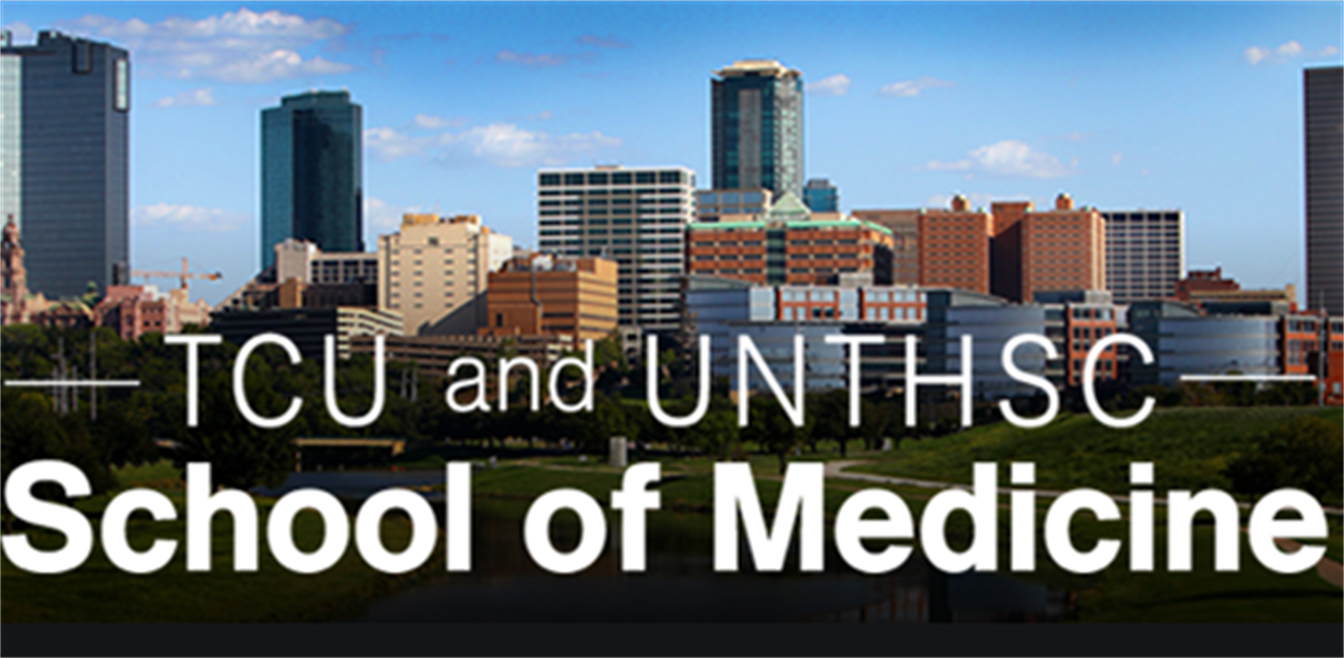 TCU and UNTHSC School of Medicine recruit Academic Chair of Medical Education