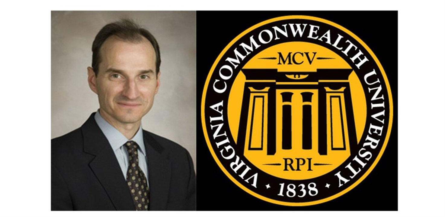 VCU School of Medicine names new Department of Neurosurgery chair