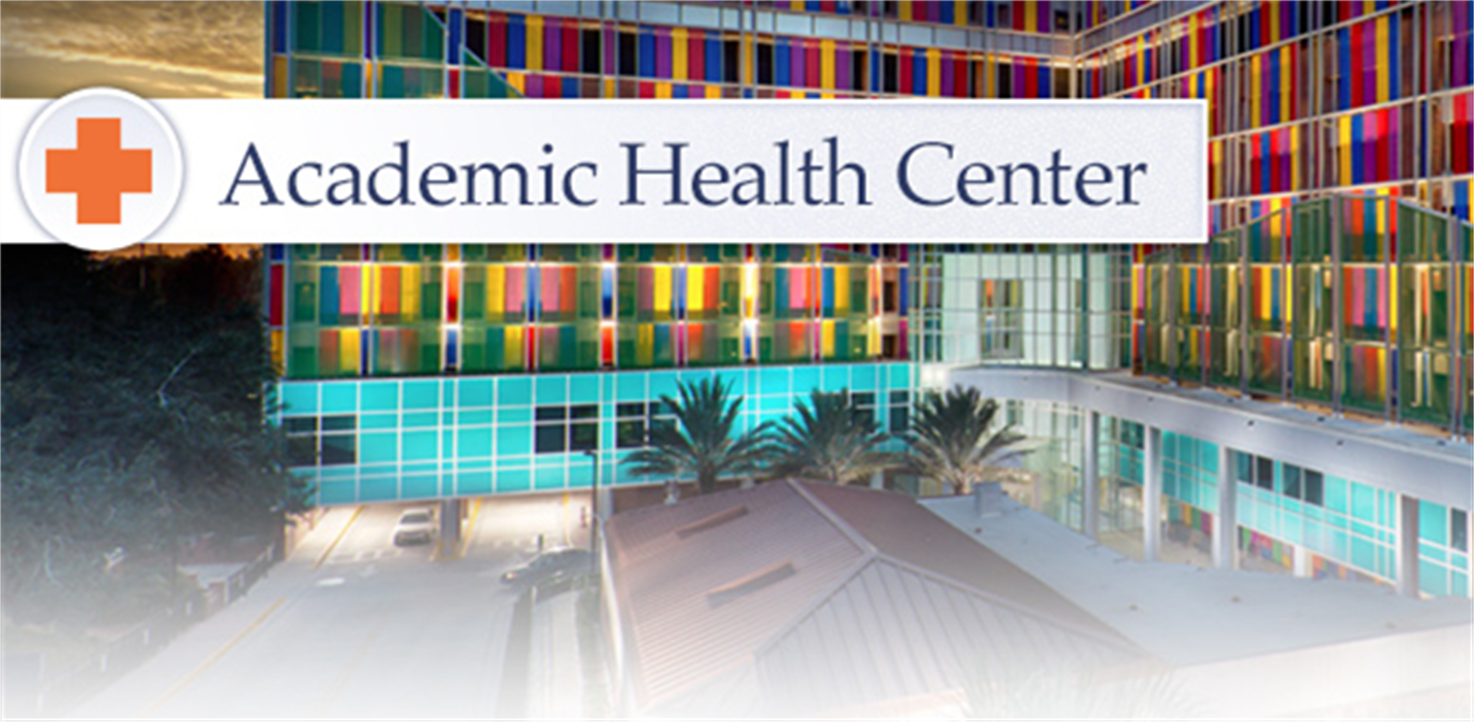 100 Academic Medical Center CFOs to Know