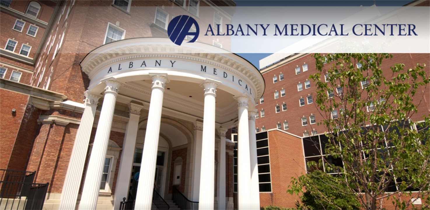 Dr. Stephanie Jones recruited as new Chair of Anesthesiology at Albany Med