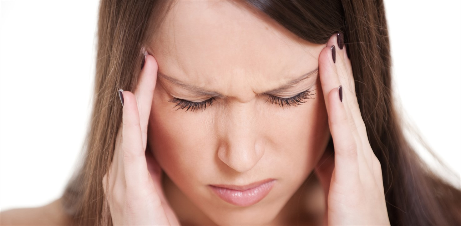 Oral bacteria's correlation with migraines