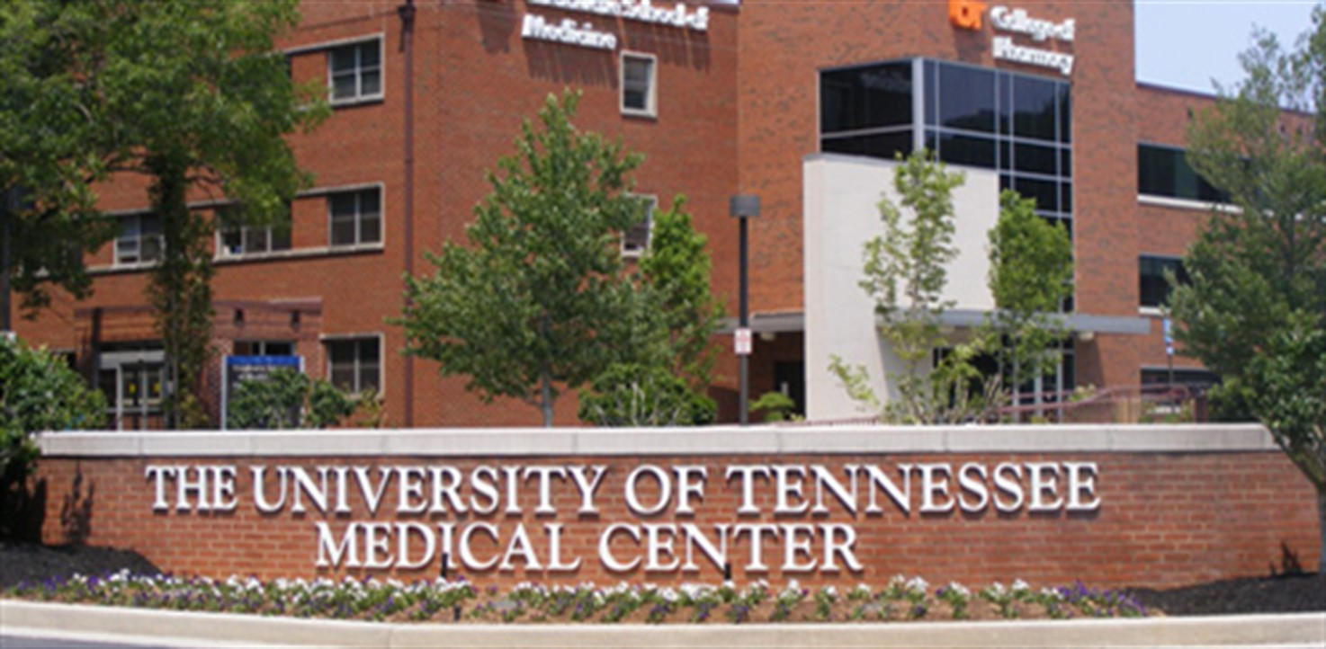 Dr. Paul Hauptman tapped as the new Dean for UT Knoxville's Graduate School of Medicine