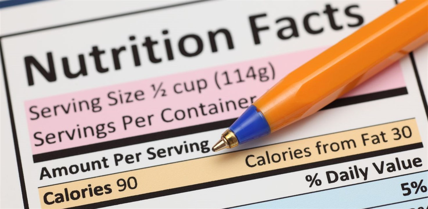 Updated Nutrition Guidelines Inform Against Stroke