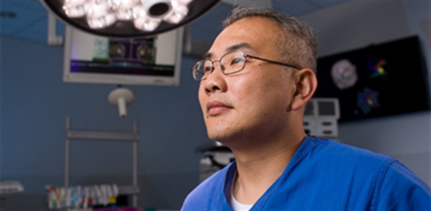 University of Minnesota Medical School names Dr. Clark Chen as the Head of the Department of Neurosurgery