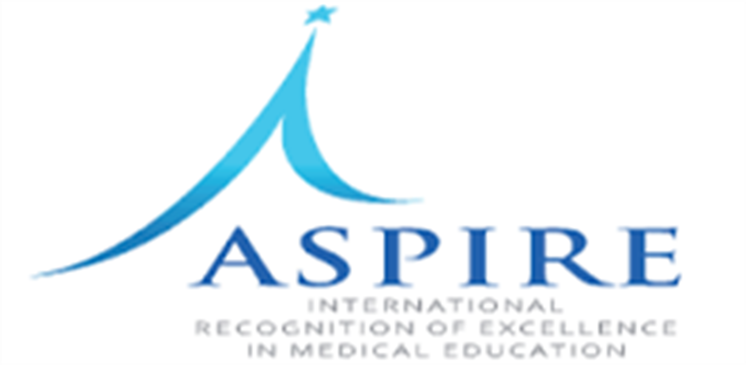 3 U.S. Medical Schools Win Prestigious ASPIRE Award