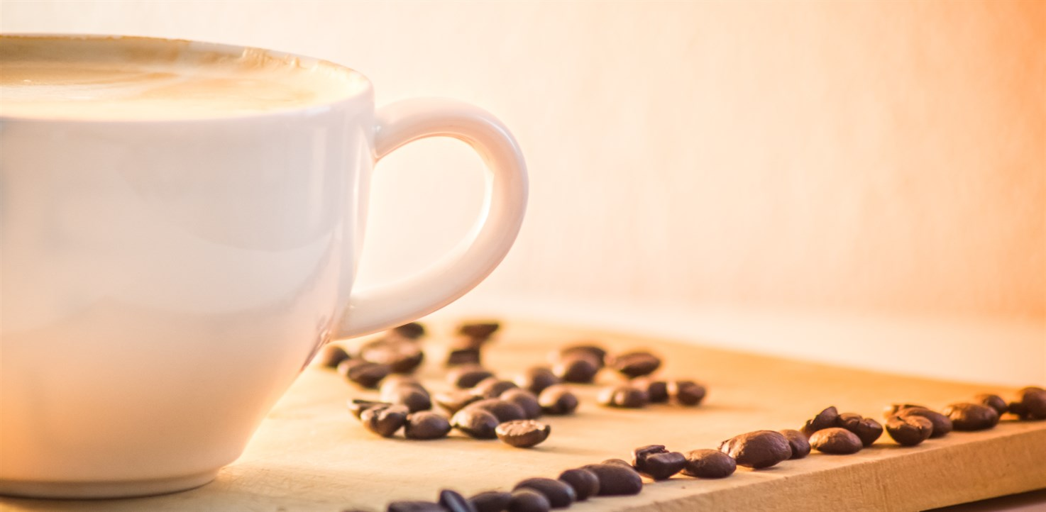 Red, White, and Brew: Coffee may have a variety of health benefits, says the American Heart Association