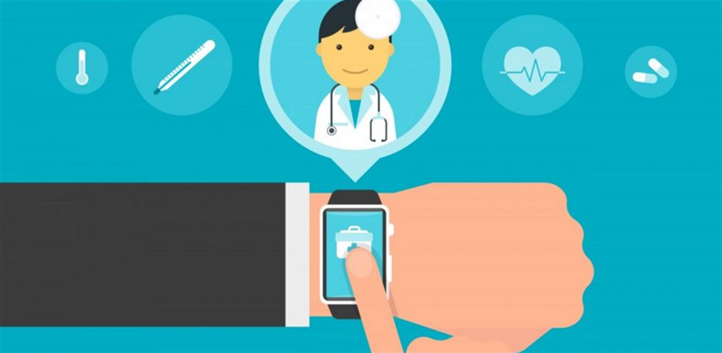 Tech's Role in Moving Towards Home-based Healthcare
