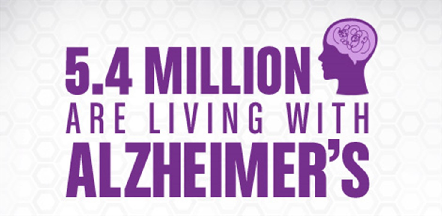 World Alzheimer's Day raises awareness