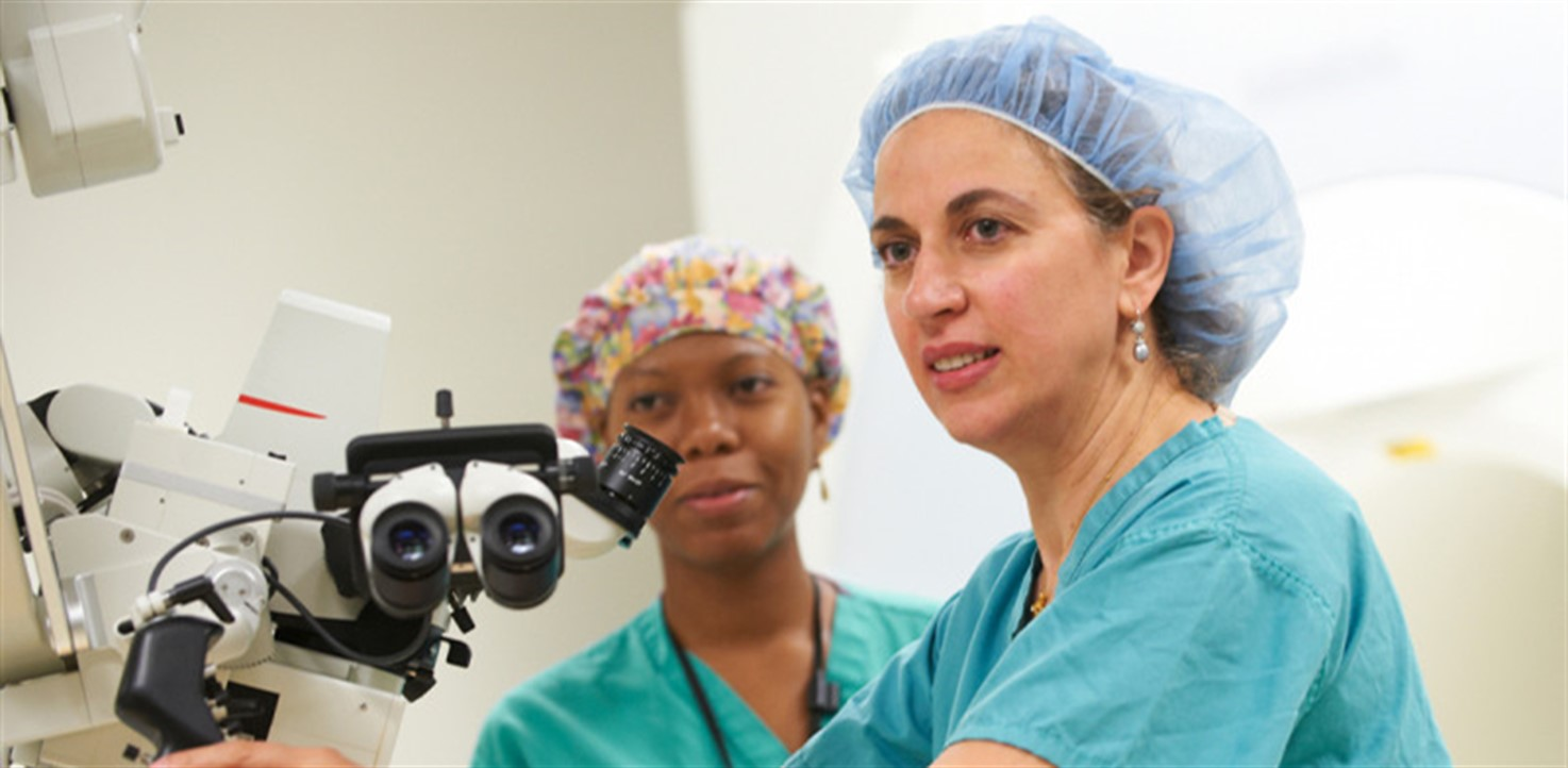 Dr. Vivian Tabar selected as Neurosurgery Chair at Memorial Sloan Kettering