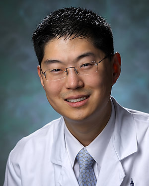 Dr. Michael Lim - New Chair of Neurosurgery at Stanford University School of Medicine