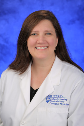 Dr. Shelly Timmons - recruited as new chair of neurosurgery at IU Health