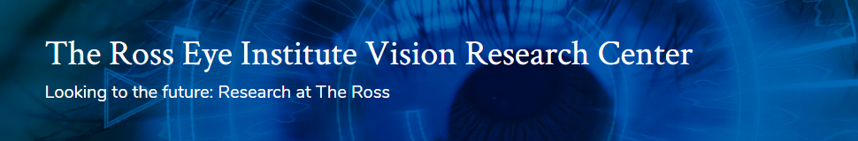 Ross Eye Institute - Vision Research Center